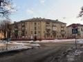 Улица Крестьянская, 2, февраль 2013, фото agiss