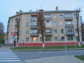 Улица Крестьянская, 2, октябрь 2012, фото agiss
