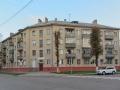 Улица Крестьянская, 2, сентябрь 2012, фото agiss