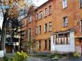 Улица Крестьянская, 3, 2012