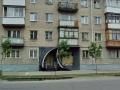 Улица Крестьянская, июнь 2012, фото agiss
