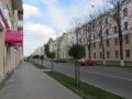 Улица Крестьянская, октябрь 2012, фото agiss