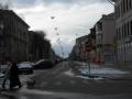 Улица Крестьянская