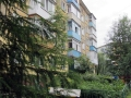 Улица Курчатова, 5А, июнь 2013, фото agiss