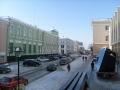 Улица Ланге, февраль 2012, фото agiss