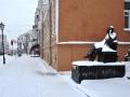 Улица Ланге, фото balykvlad