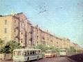 Панорамы проспекта Ленина