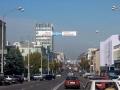 Проспект Ленина. Апрель 2006. Фото serg
