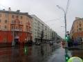 Проспект Ленина. Декабрь 2011. Фото andreipr