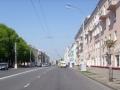 Проспект Ленина.