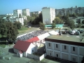 Улица Ленинградская, фото serpikoff