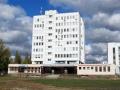 Улица Лепешинского, 1