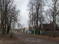 Улица Лермонтова в Гомеле