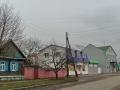 Улица Лещинская, декабрь 2011, фото agiss