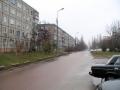 Улица братьев Лизюковых