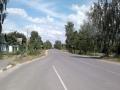 Улица Луговая, фото s.belous