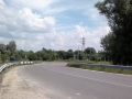 Улица Луговая, июнь 2011, фото s.belous