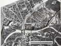 Макет центра Гомеля (проект 1977 года)