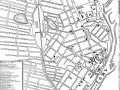 Гомель. План города на 1910 год
