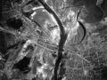 Аэрофотосъемка Люфтваффе, Гомель 1941