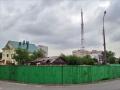 Улица Маркса, май 2012, фото agiss