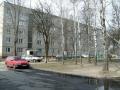 Улица Матросова, 7, апрель 2012, фото agiss