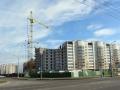 Улица Мазурова, 22Б, октябрь 2012, фото agiss