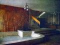Фойе здания Гомельского обкома КПБ, 1985