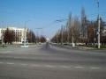 Улица Междугородняя, фото adamenko