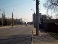 Микрорайон Давыдовка. Фото Адаменко.