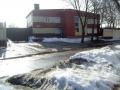 Улица Моисеенко, 1, март 2012 ,фото agiss