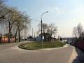 Улица Моисеенко, апрель 2013, фото agiss
