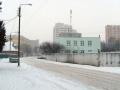 Улица Моисеенко, январь 2012, фото agiss