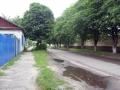 Улица Моисеенко, июнь 2012, фото agiss