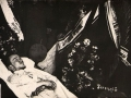 Билецкий, жертва Гомельского контрреволюционного мятежа. Фотокопия. Неизвестный фотограф