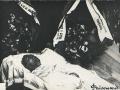 Файншмид, жертва Гомельского контрреволюционного мятежа. Фотокопия. Неизвестный фотограф