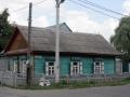 Улица Мозырская, 1