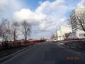 Улица Народного ополчения, фото s.belous
