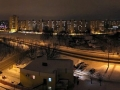 Улица Народного ополчения, фото shevcov