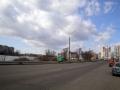 Улица Народного ополчения, март 2011, фото s.belous