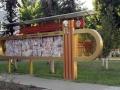 Новобелица. Фото Клецко. Август 2011