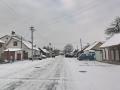 Улица Нововетренная, декабрь 2011, фото agiss