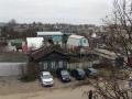Улица Нововетренная, ноябрь 2013, фото agiss