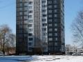 Улица Огоренко, 5, март 2011, фото aluboshenko