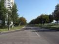 Улица Огоренко в Гомеле