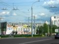 Улица Огоренко