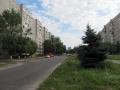 Улица Осипова в Гомеле