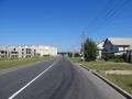 Улица Оськина