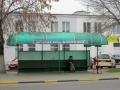 Остановка Улица Бакунина, фото dasty5