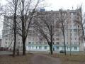 Улица Островского, 90, декабрь 2011, фото agiss